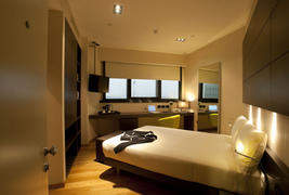 The Hub Hotel - Espace massage