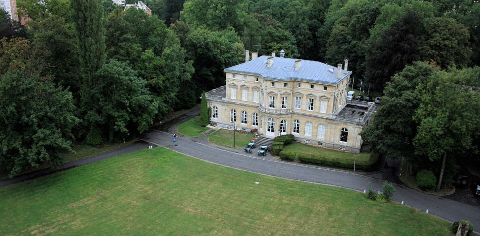 Hotel De Charme Cambrai
