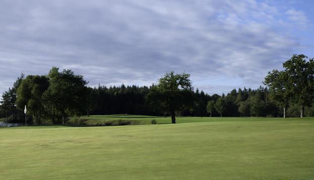 Week-end Golf pour Monsieur et Spa pour Madame pr�s de Rennes