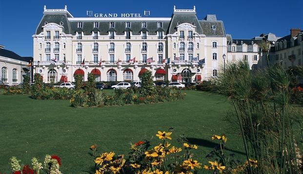 Office de tourisme de caen - Cabourg office du tourisme ...