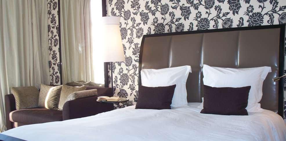 Grand h tel de cabourg h tel de charme cabourg for Chambre 414 grand hotel cabourg