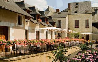 Offre spéciale : Week-end avec dîner près de Saumur