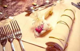 Citytrip romantique avec dîner et entrées pour l'Atomium à Bruxelles (à partir de 2 nuits)