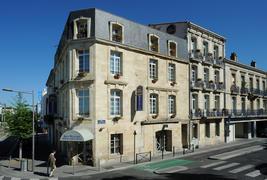 Best Western Gare Saint Jean  -