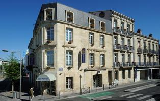 Week-end découverte de Bordeaux