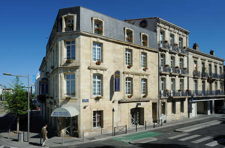 Week-end découverte à Bordeaux