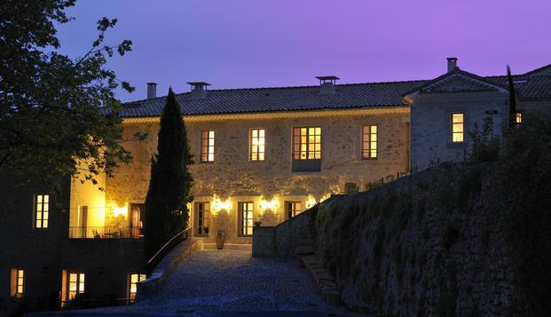 Week-end dans un superbe couvent 5 �toiles au coeur de la Provence