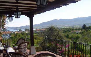Escapada Romántica en una Casona Asturiana