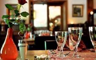 Week-end gastronomique avec gibier près de Bouillon (à partir de 2 nuits)