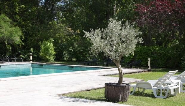 Week-end avec d�ner en Provence
