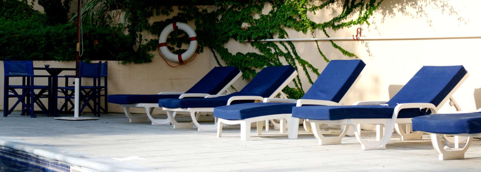 Week end en ville marseille partir de 10 for Hotel piscine interieure paca