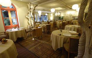 Offre spéciale : Week-end avec dîner à Bagnoles de l'Orne