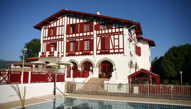 Office de tourisme de commerce et de l 39 artisanat de saint jean de luz - Office tourisme saint jean de luz ...