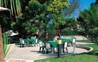 Weekendje weg aan het zwembad in de zon van Campania