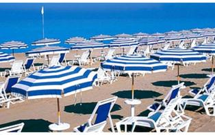 Weekend met half pension in de zon in Campania (vanaf 2 nachten)