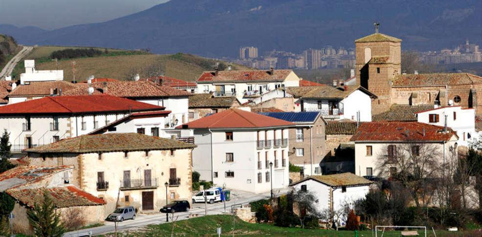 Hotel agorreta hotel salinas de pamplona - Hotel salinas asturias ...