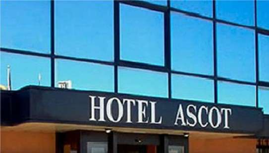Hotel ascot binasco h tel de charme binasco for Hotel ascot milano