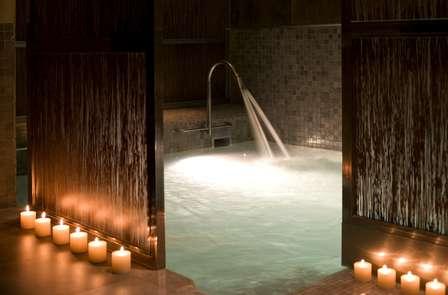 Escapada de lujo con acceso al spa en Granada