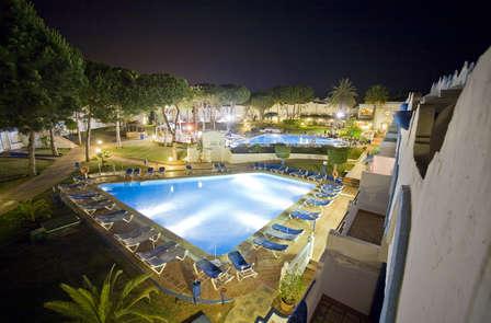 Oferta Low cost: Ven a Marbella y llévate a los niños ¡gratis!