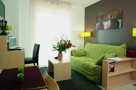 Escapada en Apartamento en Toulouse