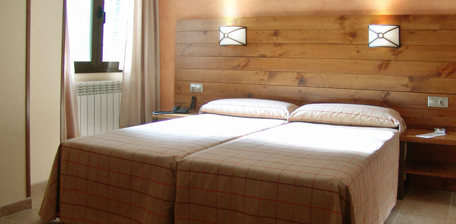 Hotel Magic La Massana -