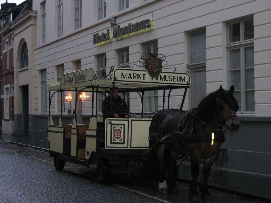 Montanus Hotel - Facciata