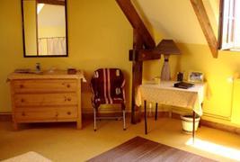 Grenouillère - Chambre standard
