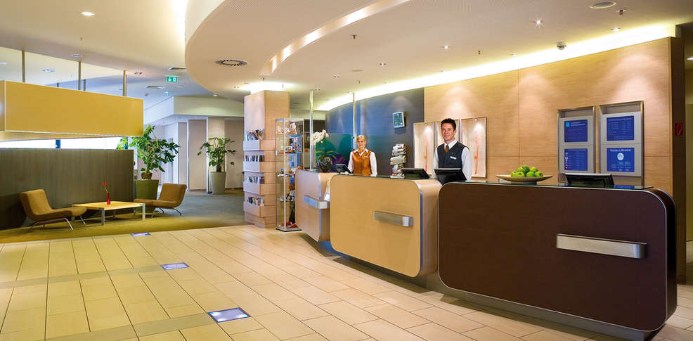 Novotel Hotel Aachen City