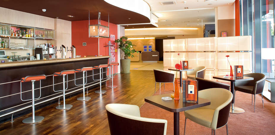 Novotel Aachen City - Bar
