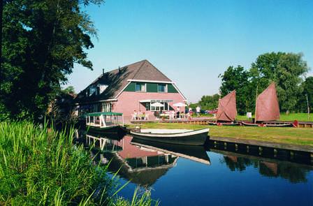 Culinair weekend in Giethoorn