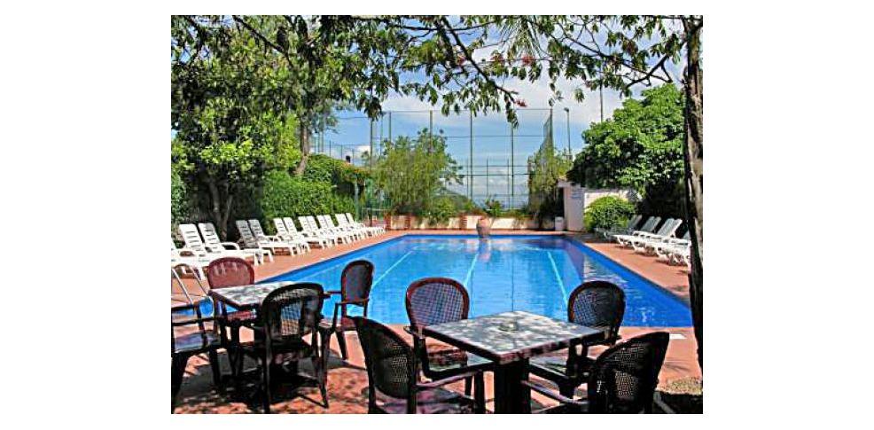 Hotel central h tel de charme sorrento for Central de reservation hotel