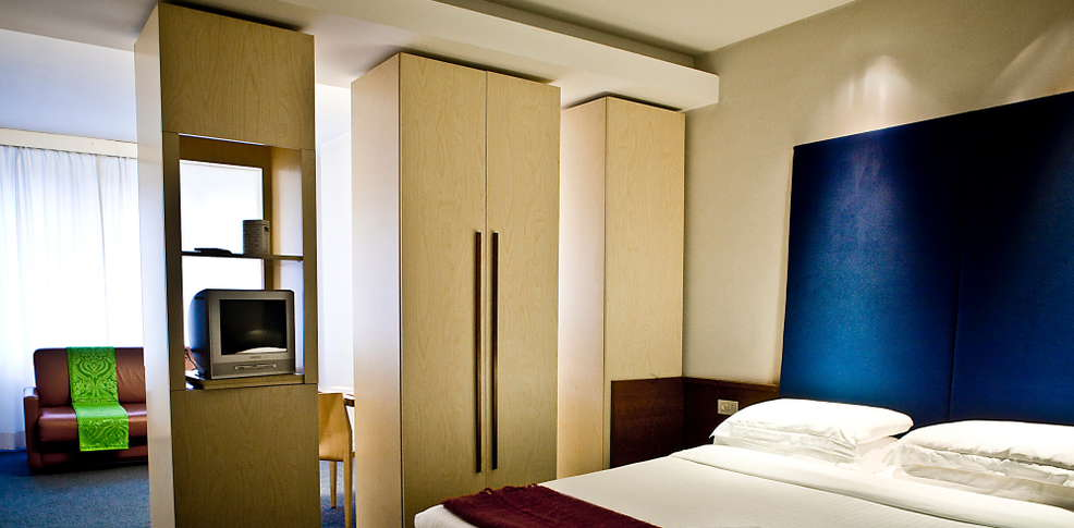 ripa hotel h tel de charme rome. Black Bedroom Furniture Sets. Home Design Ideas