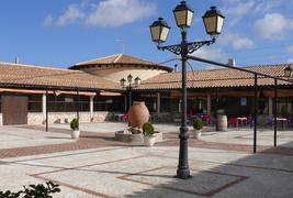 Hotel Enoturismo Mainetes -
