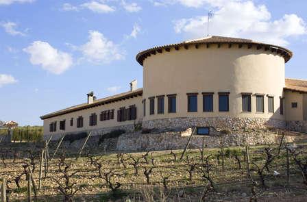 Escapada con visita a bodega y curso de Cata en Albacete