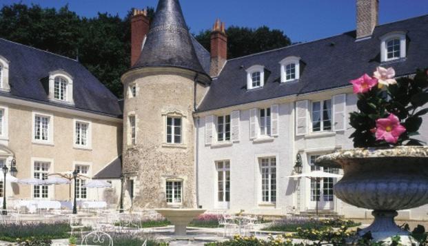 Weekend gourmand en Val de Loire