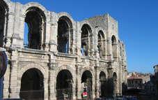 Hotel Arles