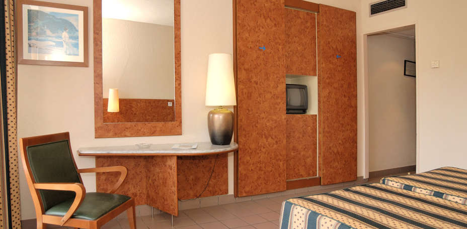 Hotel Rosamar Benidorm - Chambre standard
