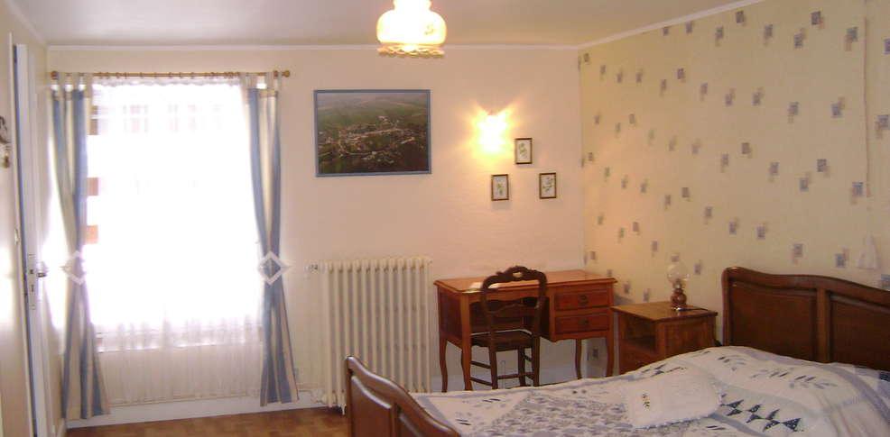 Hotel l 39 hirondelle charmehotel girondelle - Chambre thema parijs ...