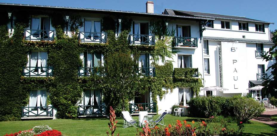 Hôtel Saint-Paul -