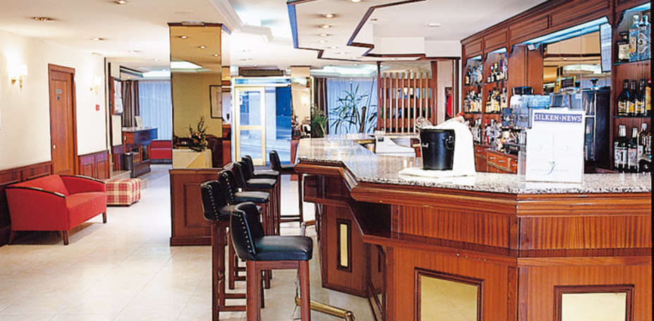 Hotel Eurotel - Bar