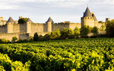 Hotel Carcassonne