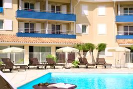 Park & Suites Village Bordeaux -