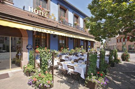 Offre Spéciale : Week-end de charme à proximité des vignobles alsaciens