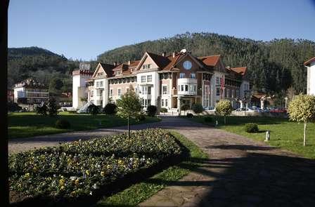 Especial 3x2: Minivacaciones de Relax en un balneario de Cantabria