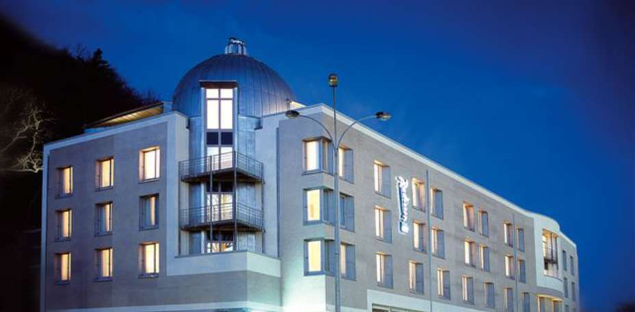 Radisson Blu Palace Hotel - 