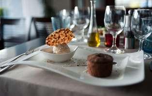 Culinair weekend met toegang tot de Thermen van Spa