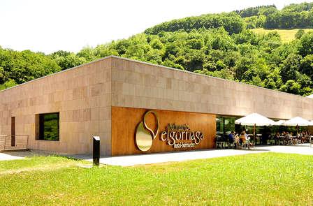 Fin de semana completo en la Suiza Española: Gastronomía y Relax (desde 2 noches)