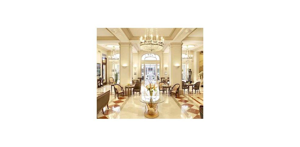 H Tel California Champs Elys Es Hotel Di Charme Parigi