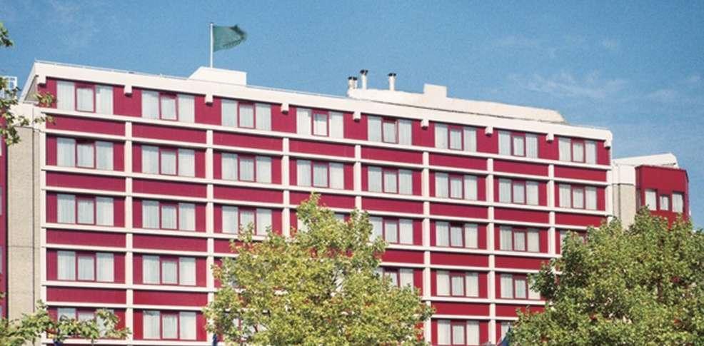 NH Maastricht Hotel - room photo 1805013