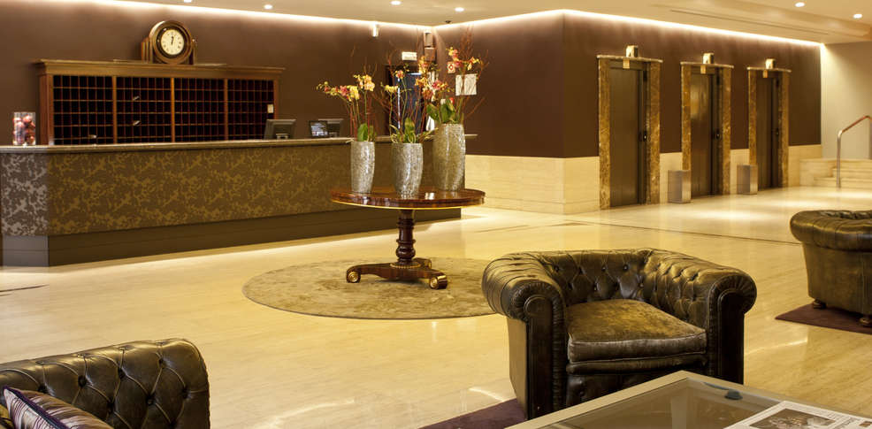 Gallery hotel hotel di charme barcellona for Hotel 4 stelle barcellona
